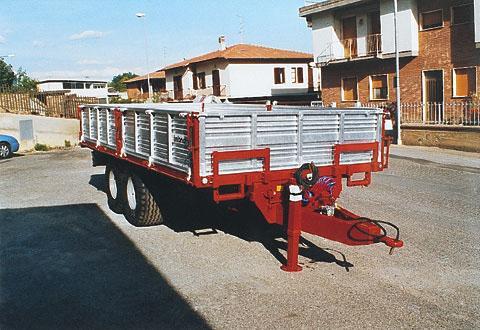 Trgovina in Posredništvo,Traktorji,rezervni deli,prikolice